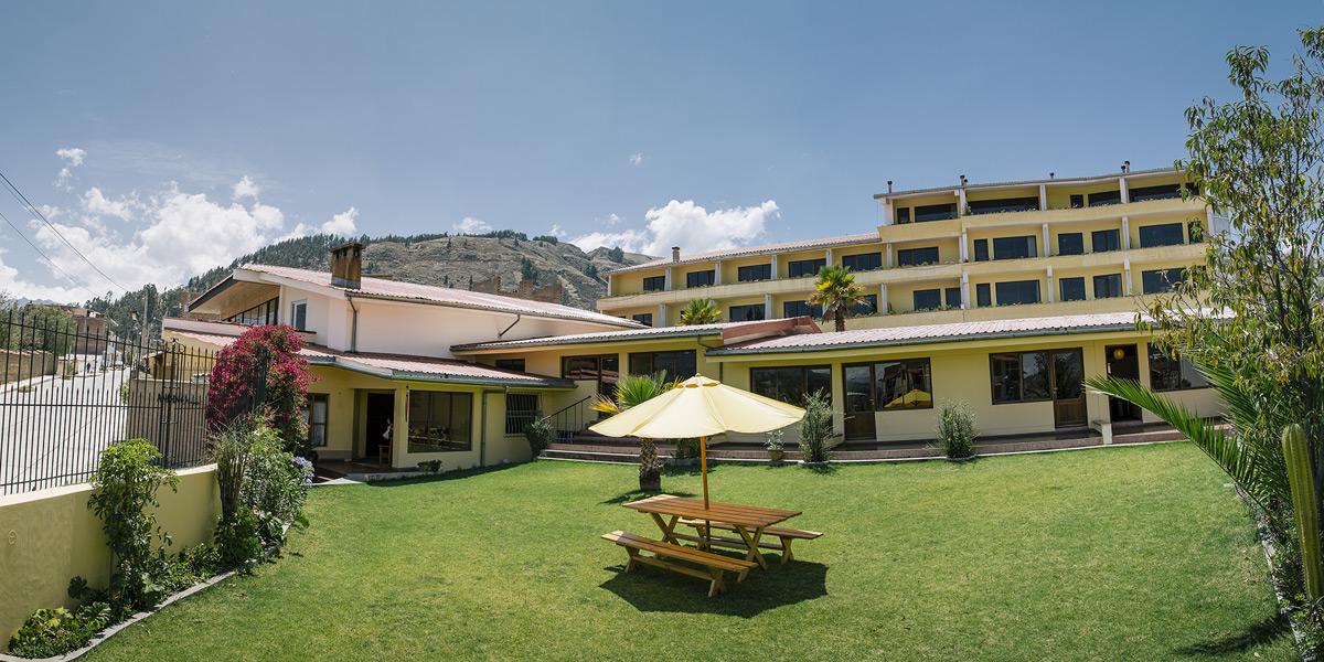 Hotel Andino Huaraz