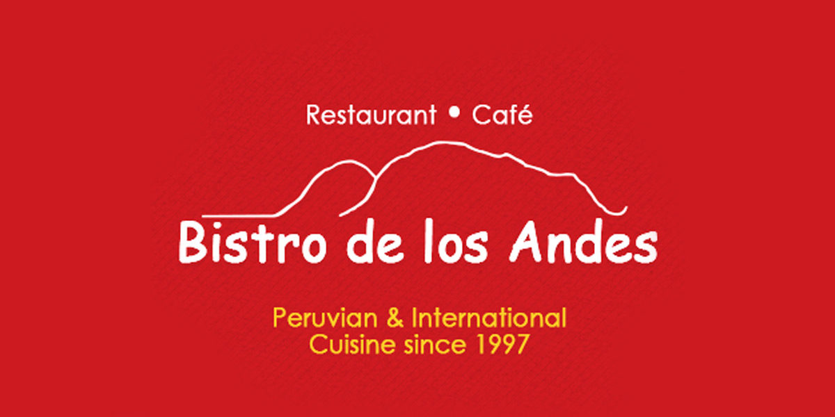 Bistro de los Andes