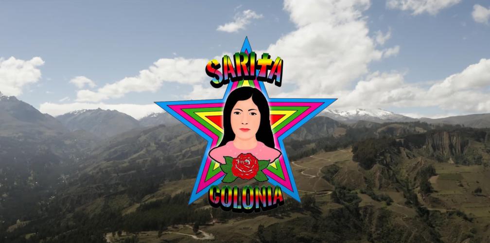 Sa Sarita - Video en Huaraz